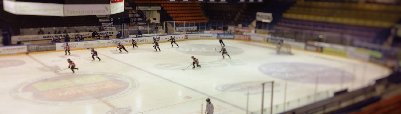 Mikkelin Jääkiekkotuomarit ry